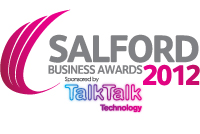 Salford Business Awards 2012