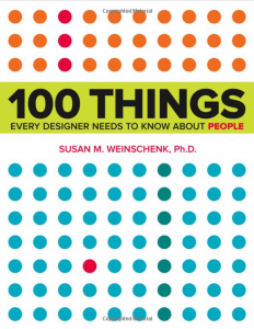 100 things every designer needs to know free book