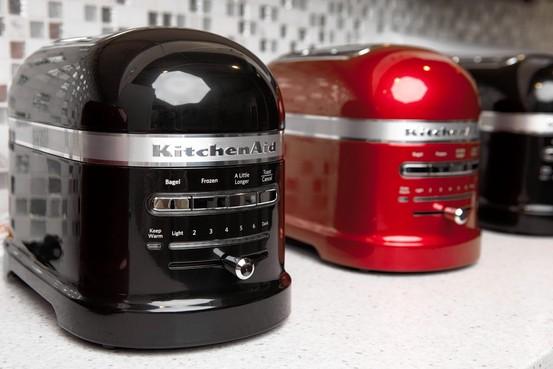 Whirlpool toaster
