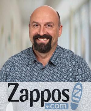 Alex Genov - Zappos