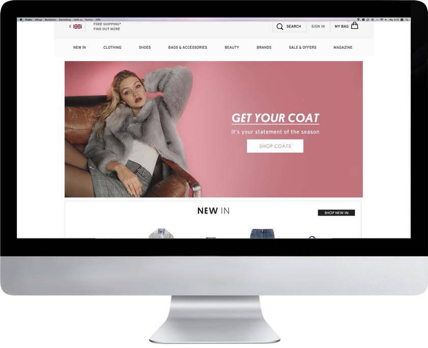 Desktop Brand